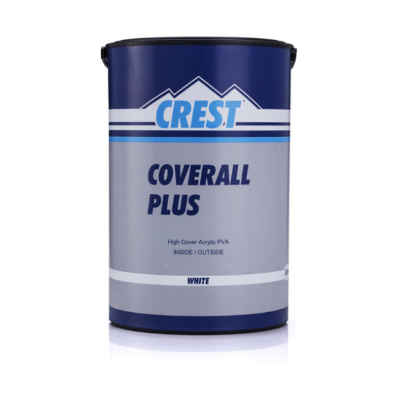 Crest Extra Thick PVA