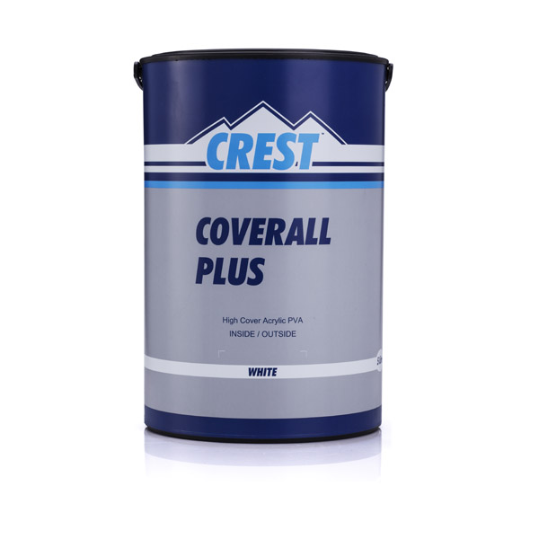 Crest Acrylic PVA - Stevensons Paints | A Truly South African Brand Since  1979