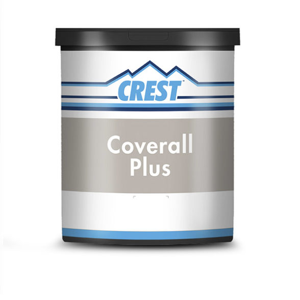 Crest Coverall Plus