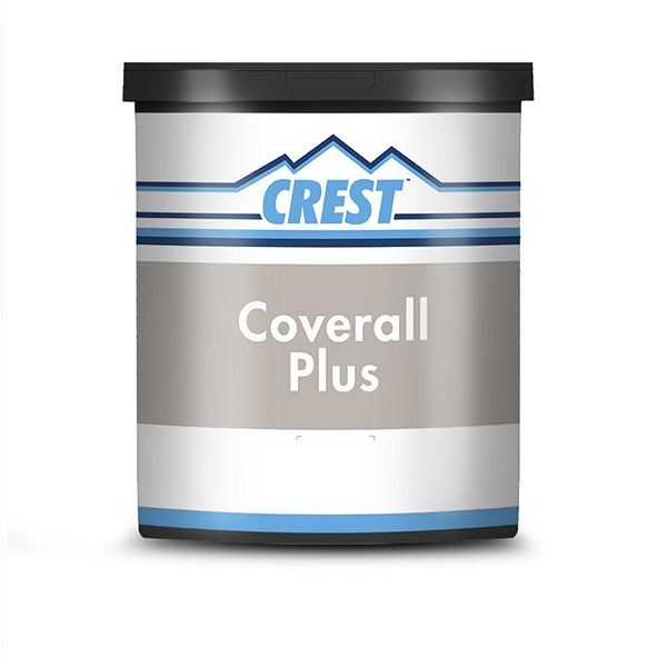 Crest Coverall Plus