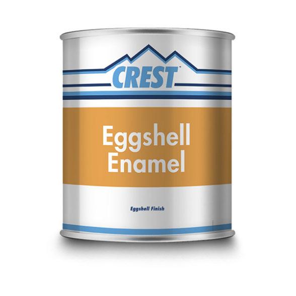Crest Eggshell Enamel