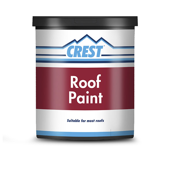 Crest Roof Paint