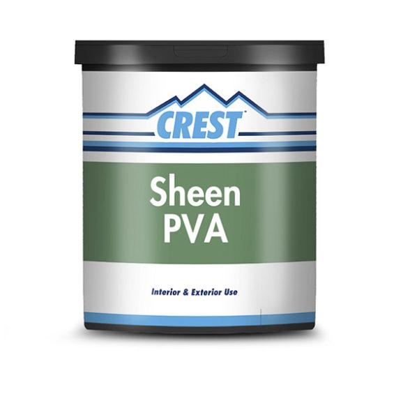 Crest Sheen PVA