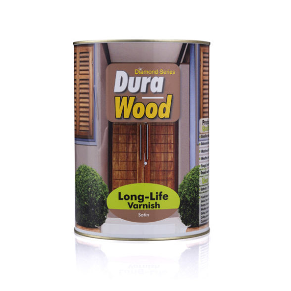 Durawood Long-Life Varnish