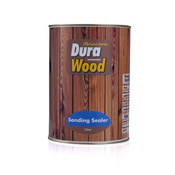 Durawood Sanding Sealer