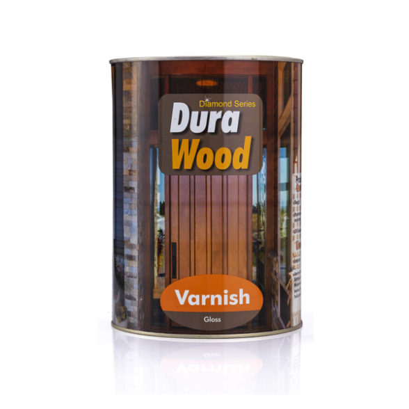 Durawood Varnish