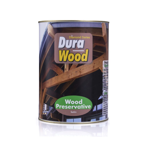 Durawood Wood Preservative