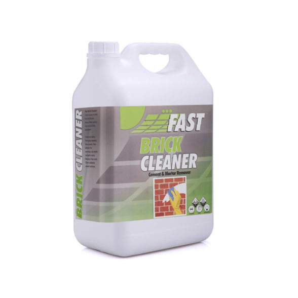 Fast Brick Cleaner