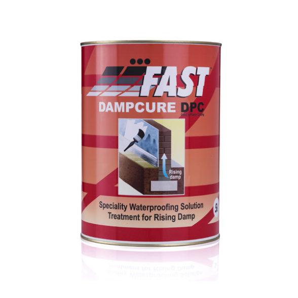 Fast Dampcure DPC