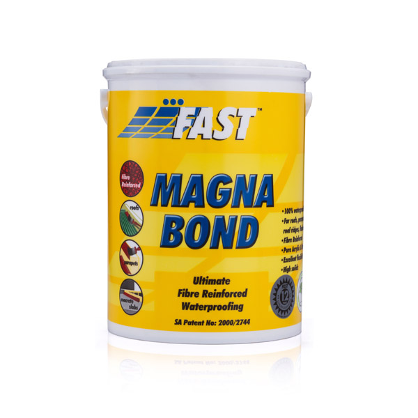 Fast Magna Bond