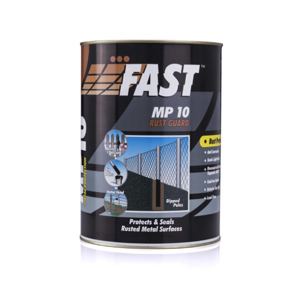 Fast MP10 Rust Guard