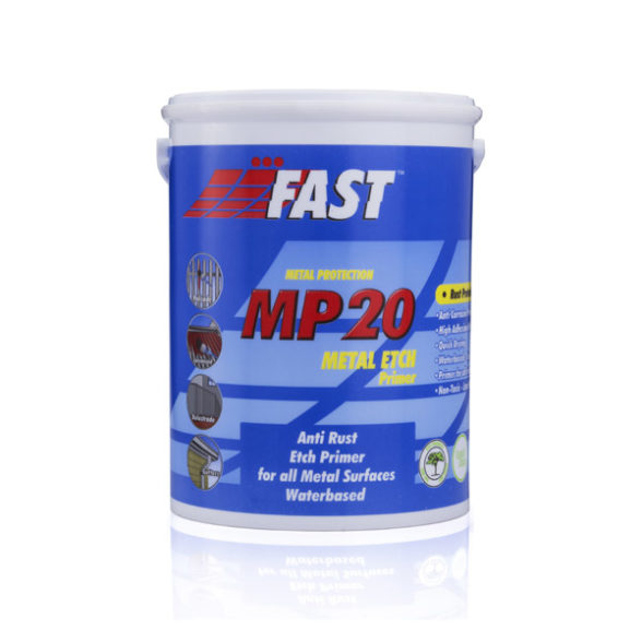 Fast MP20 Water Based Metal Etch Primer