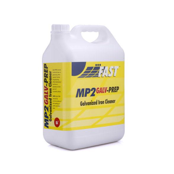 Fast MP2 Galv-Prep
