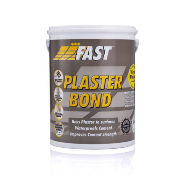 Fast Plaster Bond