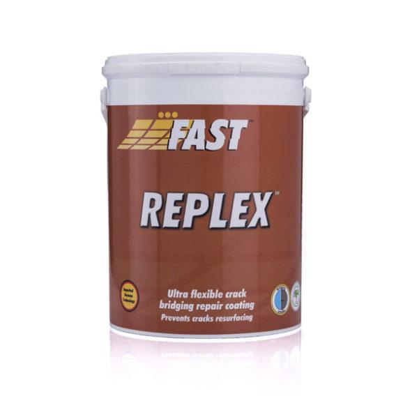 Fast Replex