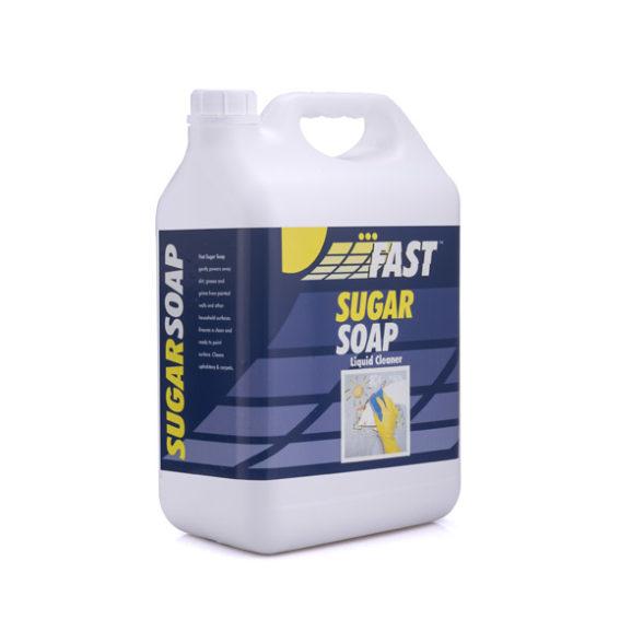 Fast Sugar Soap