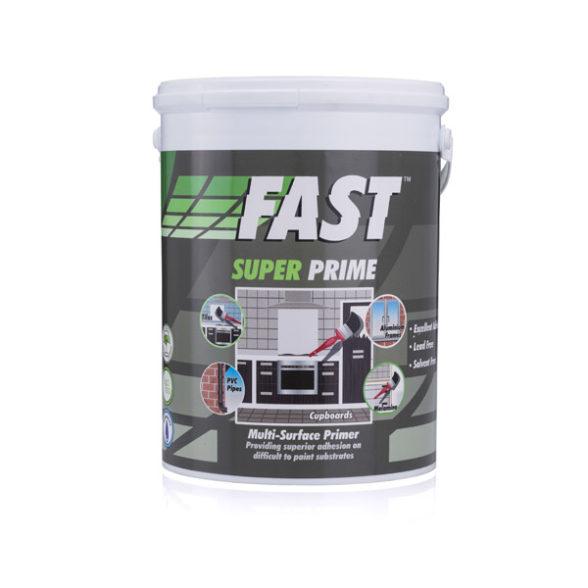 Fast Super Prime