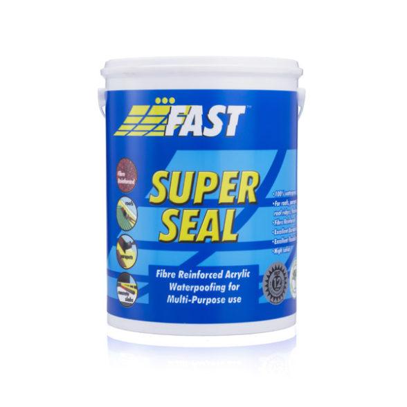 Fast Super Seal