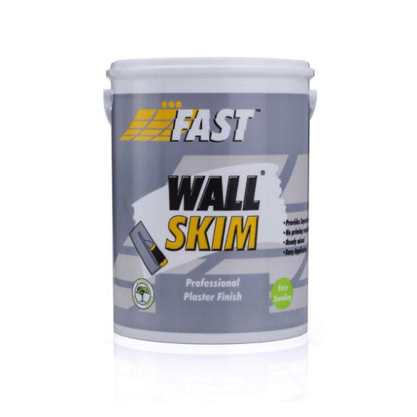 Fast Wall Skim Easy-sanding