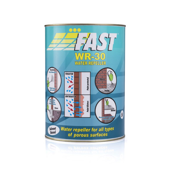 Fast WR30 Water Repeller Solvent Based