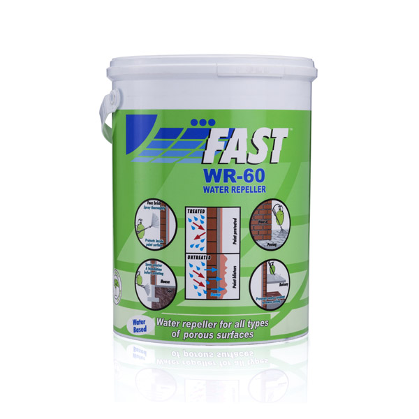 Fast WR60 Water Repeller Water Based
