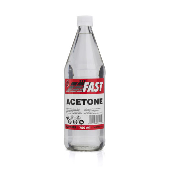 Fast Acetone