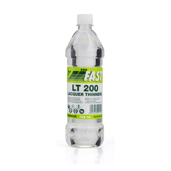 Fast LT200 Lacquer Thinners