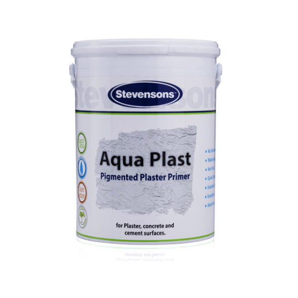 Stevensons Professional Aqua Plaster Plaster Primer