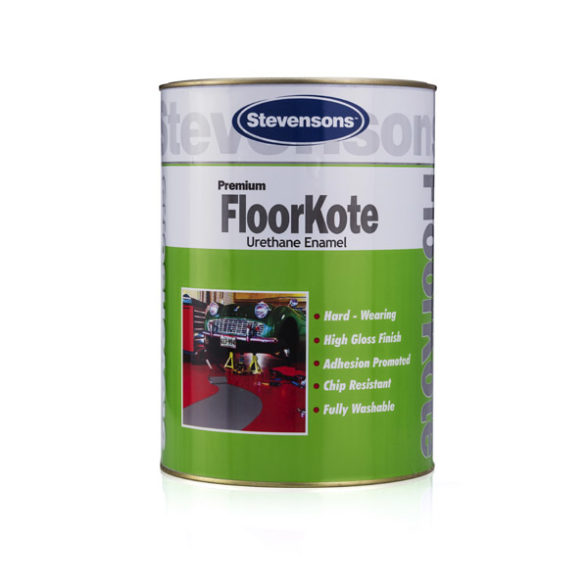 Stevensons Architect Floorkote Enamel