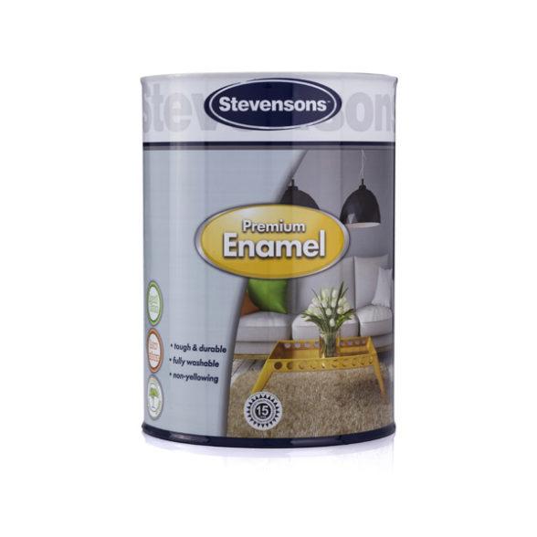 Stevensons Architect Eggshell Premium Enamel