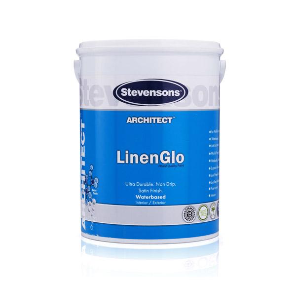Stevensons Architect Linen Glo Water Based