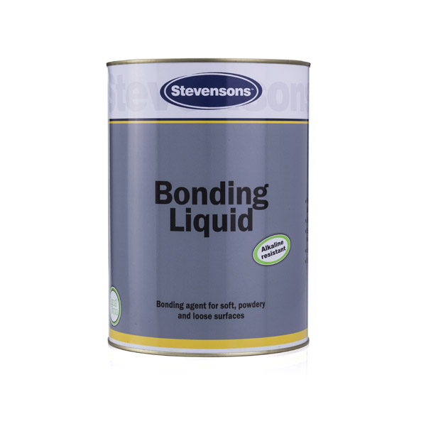 Stevensons Professional Bonding Liquid