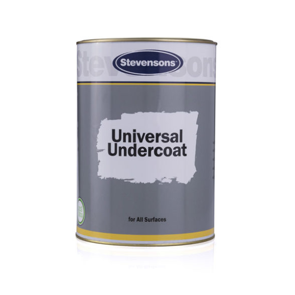 Stevensons Professional Universal Undercoat