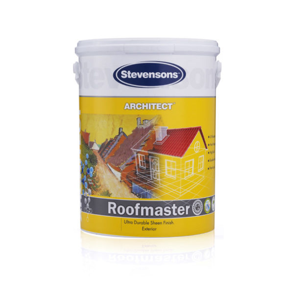 Stevensons Architect Roofmaster