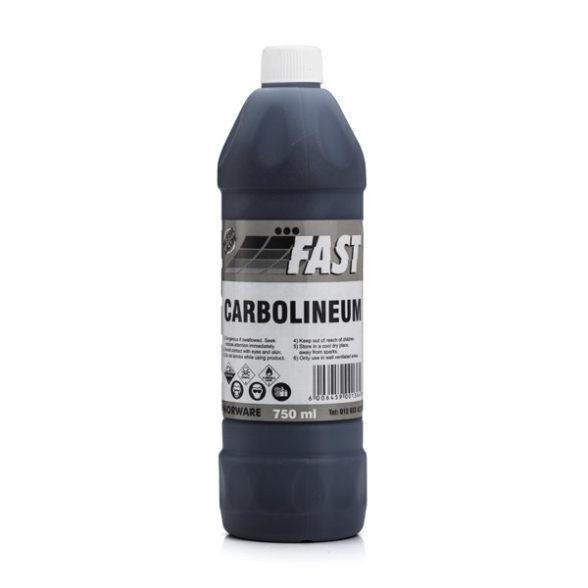 Fast Carbolineum