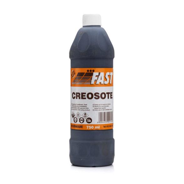 Fast Creosote