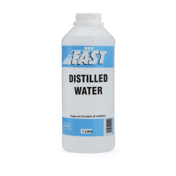 Fast Distilled Water