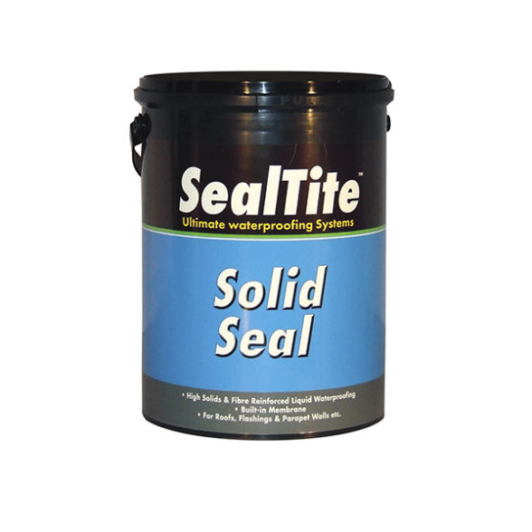 Sealtite Solid Seal
